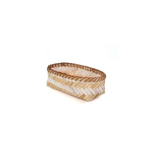Ekmek Sepetleri Kanca Ev Ekmek Sepeti Sert Hasir Beyaz